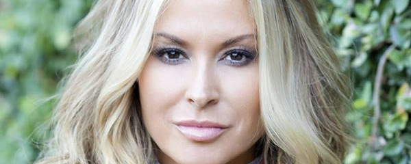 Anastacia in Tour 2012