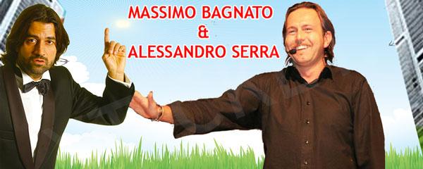 Bagnato Serra parchi della colombo 01/09/2012