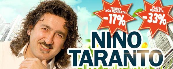 Nino Taranto Show Anfitetro Parchi della Colombo